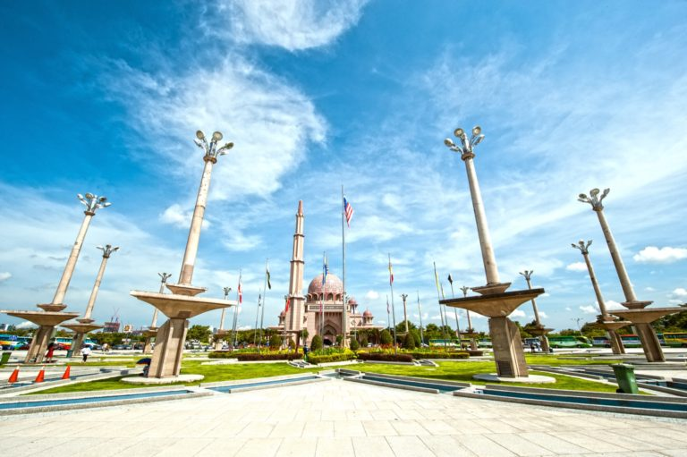 Dataran Putrajaya
