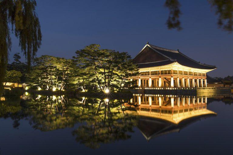 Palace of Seoul
